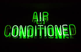 Air Conditioned Hall